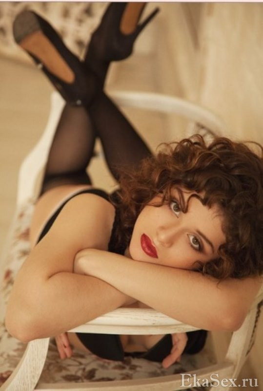 фото проститутки Тина из города Екатеринбург