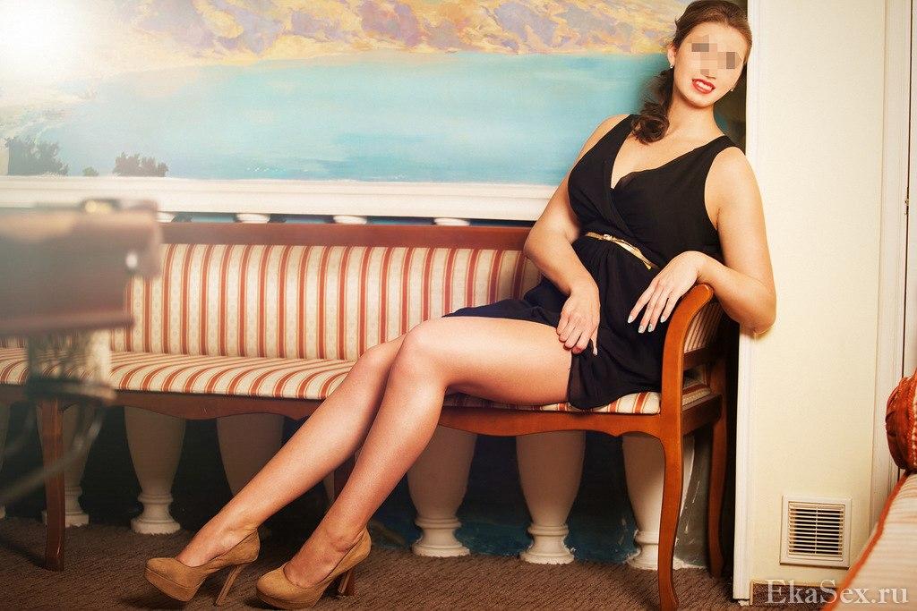 фото проститутки Тори из города Екатеринбург