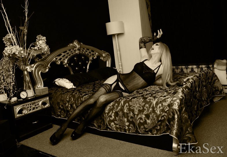 фото проститутки ТРАНС Мария до 27 августа из города Екатеринбург