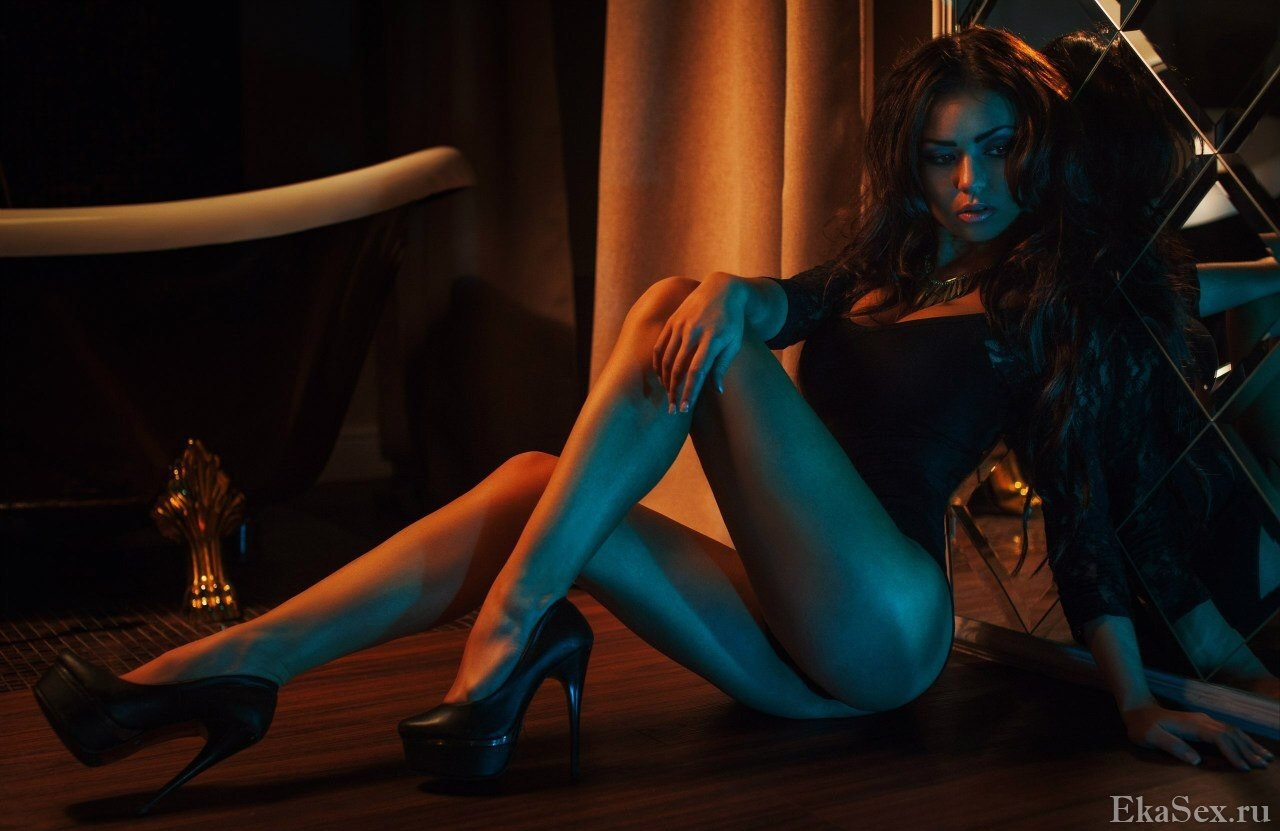 фото проститутки Эстер из города Екатеринбург