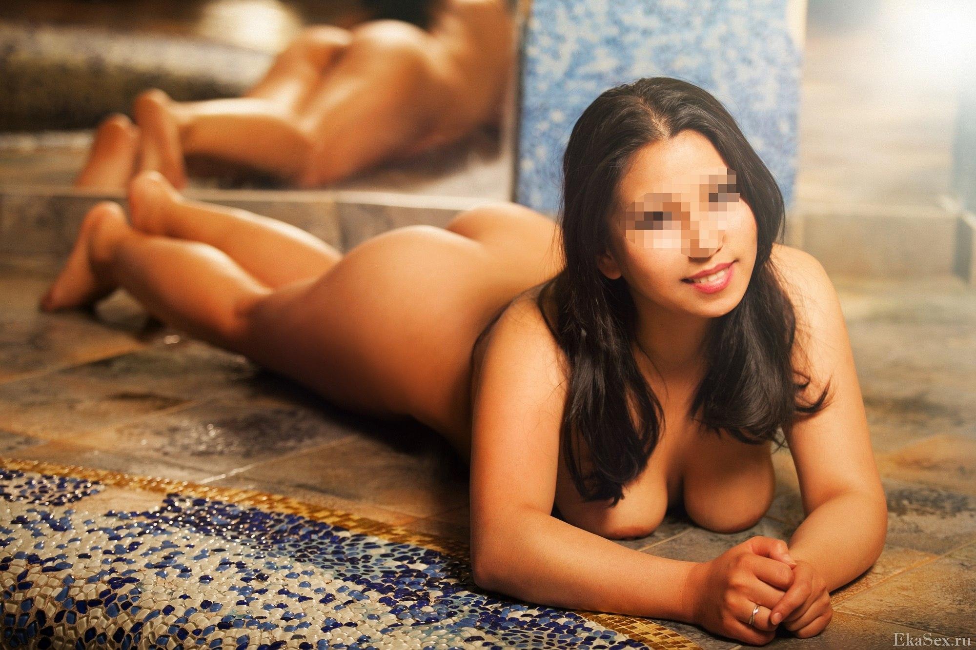 фото проститутки Фиалка из города Екатеринбург