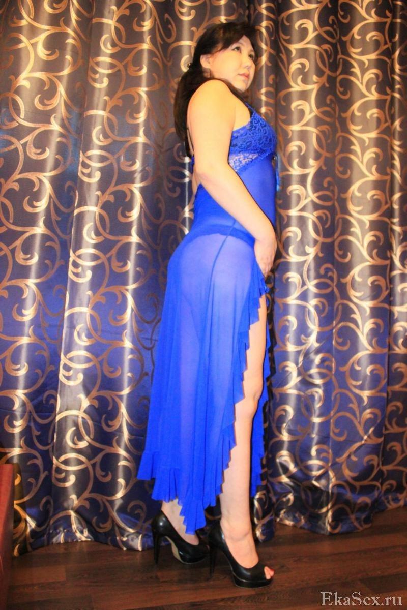 фото проститутки Анфиса из города Екатеринбург