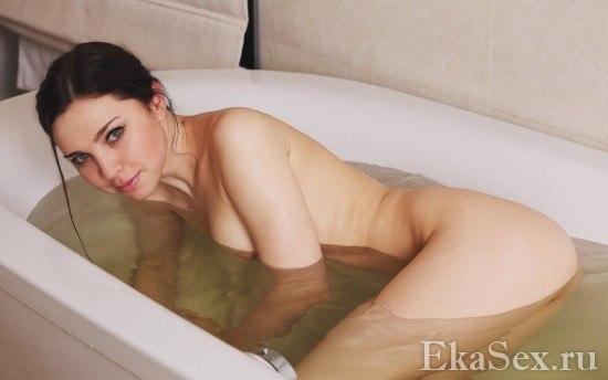 фото проститутки Полина из города Екатеринбург