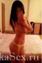 фото проститутки Иришка))) из города Екатеринбург