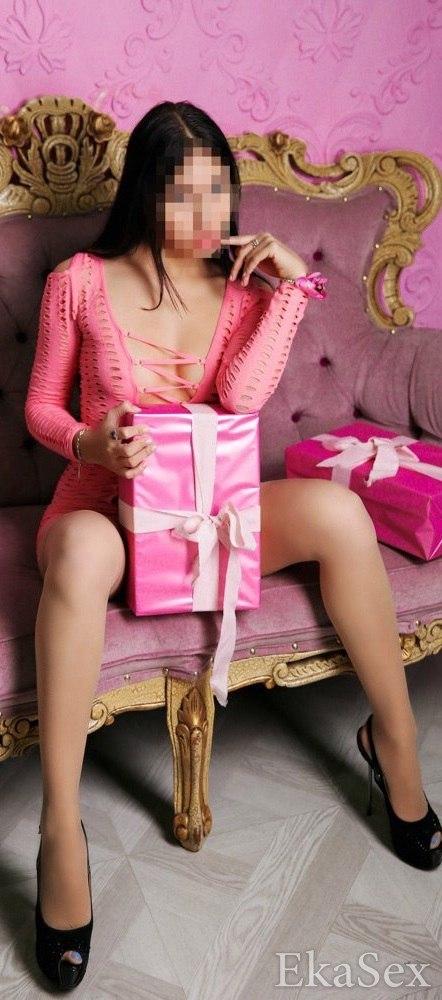 фото проститутки КРИС *NEW* из города Екатеринбург