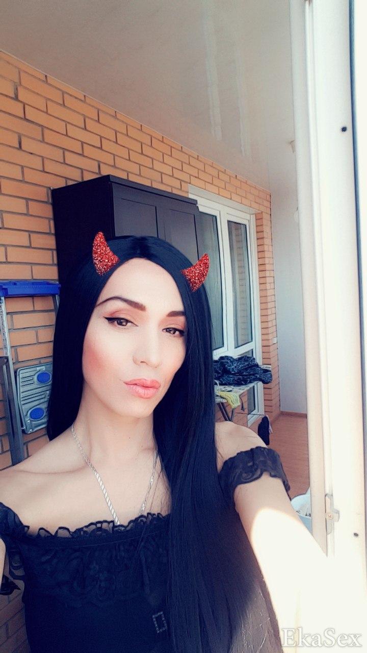 фото проститутки Эва японка из города Екатеринбург