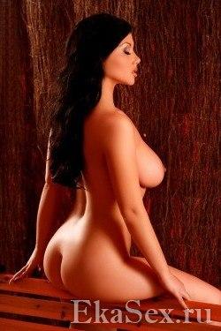 фото проститутки Василиса из города Екатеринбург