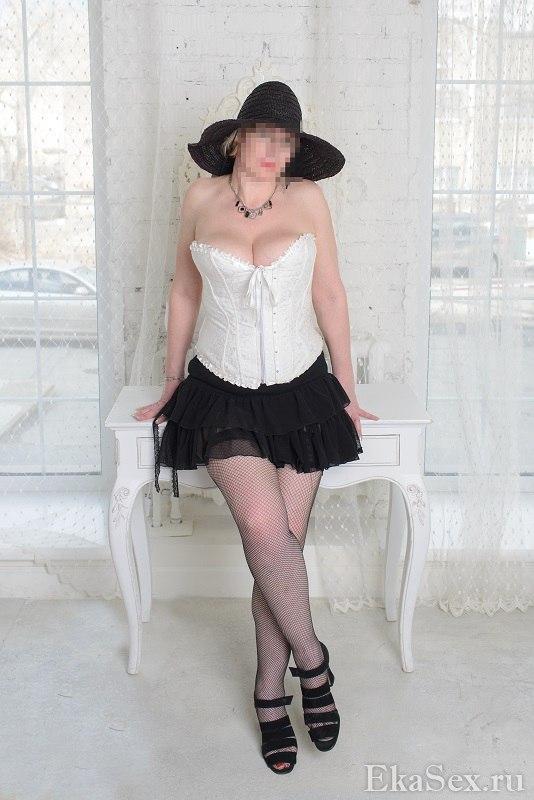 фото проститутки НИКОЛЬ из города Екатеринбург