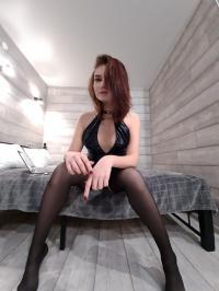фото проститутки Ангел Анна из города Екатеринбург