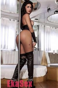 фото проститутки Камилла из города Екатеринбург