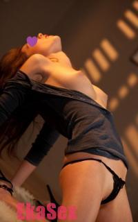 фото проститутки Мила из города Екатеринбург