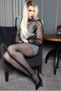 фото проститутки Транс дива Полина из города Екатеринбург