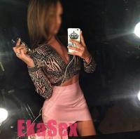 фото проститутки AНЯ из города Екатеринбург