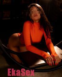 фото проститутки Аделина из города Екатеринбург