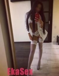 фото проститутки Алика из города Екатеринбург