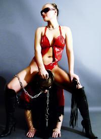 фото проститутки Госпожа Хельга из города Екатеринбург